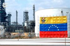 جایگزین پیدا کردن پالایشگاه های آمریکایی برای نفت سنگین ونزوئلا