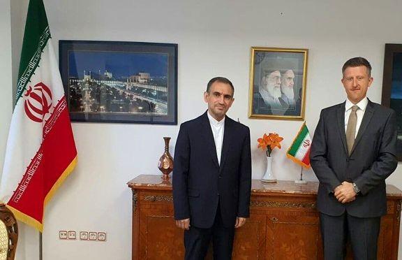 توافق ایران و کرواسی بر سر گسترش همکاری های دوجانبه در صنعت حلال
