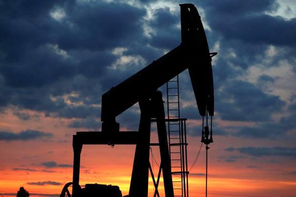 افت قیمت نفت خام پس از ۴ روز رشد متوالی