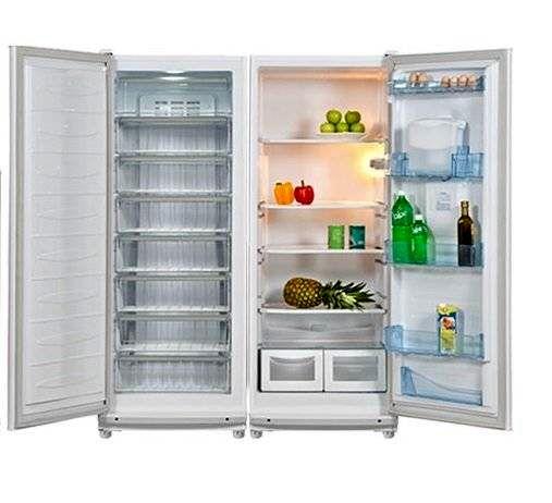 قیمت انواع یخچال در بازار