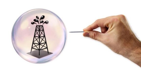 قیمت نفت در بازار به 71 دلار و 75 سنت رسید
