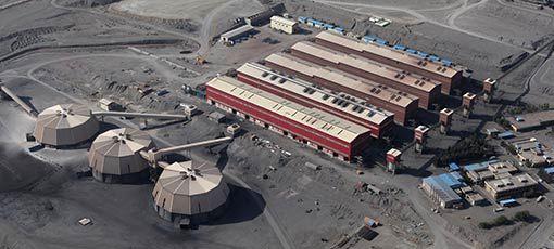 افزایش 43 درصدی درآمد «کچاد» در نیمه اول سال /  فروش محصولات فولادی در صدر درآمد «کچاد»