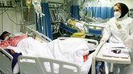 فوت ۳۵۱ نفر بیمار مبتلا به کووید-۱۹ در شبانه روز گذشته