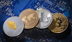خرید و فروش رمز ارزها ممنوع است