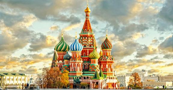 روسیه سهم دلار را در صادراتش به نصف رساند