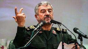 فرمانده سپاه پاسداران از آزادی 5 یا 6 نفر از مرزبانان ایرانی خبر داد / آزادی بقیه مرزبانان منوط به آزادی زندانیان آنها در ایران است