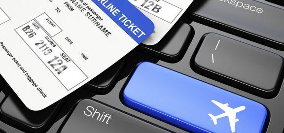 جریمه  ۶۰۰ میلیون تومانی برای یک شرکت هواپیمایی