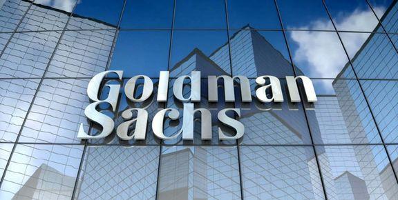 بانک گلدمن ساکز پیش بینی قیمت نفت برای سال بعد را 5 دلار گران کرد
