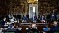 آلمان، فرانسه و انگلستان تلاش آمریکا برای بازگرداندن تحریمها علیه ایران را رد کردند