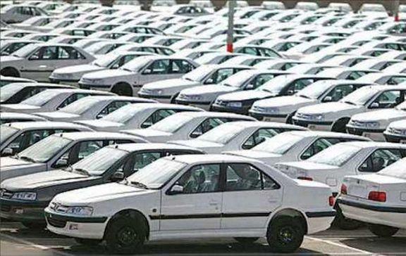 قیمت خودروهای داخلی در 23 بهمن