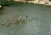 یک خانم 20 ساله در رودخانه کرج غرق شد
