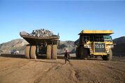 صادرات سنگ آهن به 10 میلیون و 609 هزار تن رسید