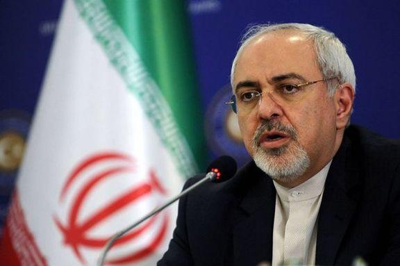 ظریف: ساخت فاز  ۲ و ۳ نیروگاه هستهای بوشهر علیرغم کارشکنیهای آمریکا ادامه دارد