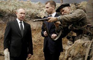 پوتین: ما به زمان شوروی برنمی گردیم/حکمرانی مادام العمری به پایان رسیده است