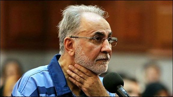 رسیدگی مجدد به پرونده محمدعلی نجفی به اتهام قتل میترا استاد آغاز شد