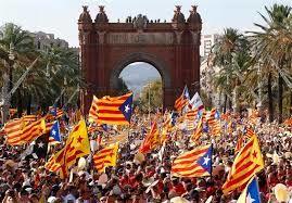 کاتالونیا با داشتن لایحه بودجه ساز جدایی می زند