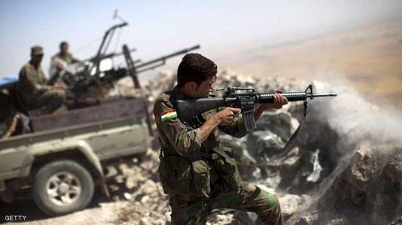 ثابت صبحی مغز اقتصادی داعش به هلاکت رسید