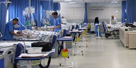 مسمومیت غذایی 125 نفر از دانشجویان علوم پزشکی تهران چه بود؟