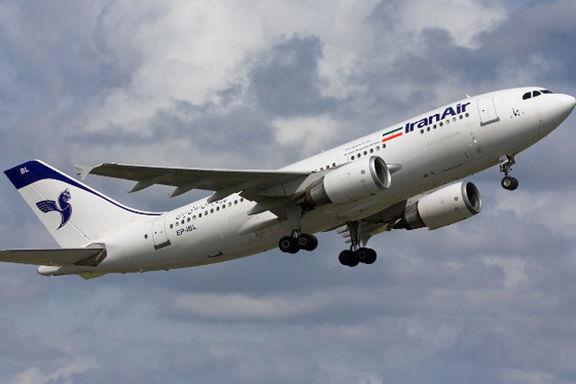 سازمان هواپیمایی کشوری از ادامه پروازهای ایران به ترکیه خبر داد