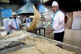نانوایی ها و پاساژها بدترین وضع شیوع کرونا