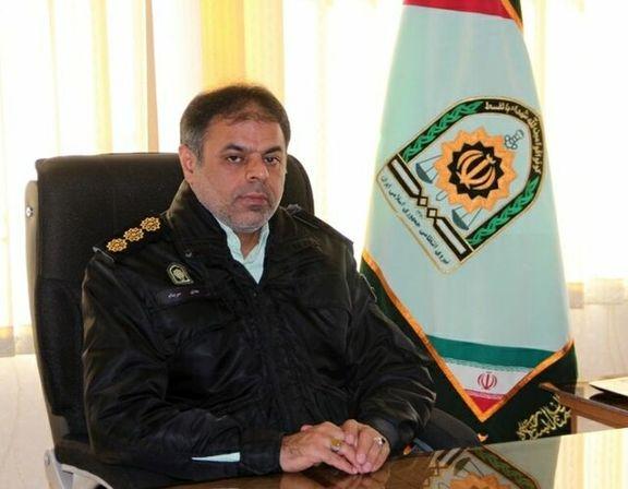 پلیس از دستگیری افراد در یک پارتی هالووین تهران خبر داد
