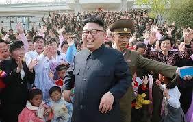 گروه «دفاع مدنی چئولیما» به سفارت کره شمالی در مادرید حمله کرده است