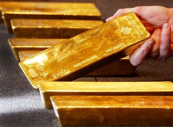 نرخ بهره صفر درصد به رشد طلا کمک کرد