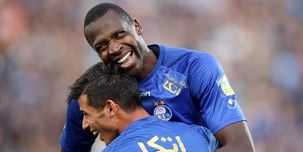 AFC  به برد استقلال مقابل الکویت واکنش نشان داد