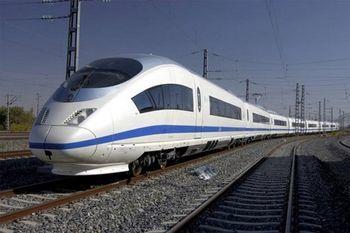 راه اندازی قطار تهران -آنکارا