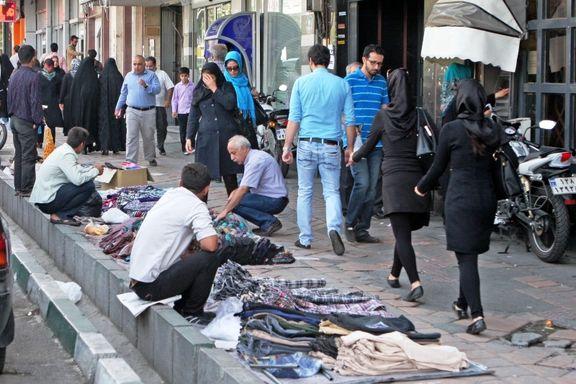 ماجرای انتشار فیلم برخورد شهرداری آباده با یک دستفروش