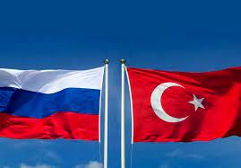 تلاش ترکیه برای واردات گاز از روسیه