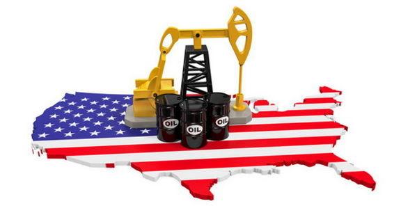 کاهش تولید نفت امریکا به سود اروپا و اوپک پلاس