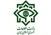 وزارت اطلاعات ۱۳ دلال  را دستگیر کرد