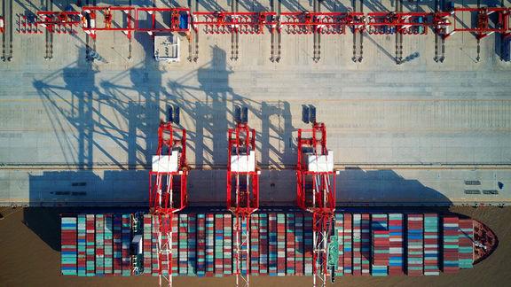 ترکیه صادرات ورق فولادی به آمریکا را از سر گرفت