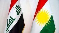 نباید بگذاریم  تفاوت ها مانع رابطه خود اربیل و عراق شود