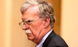 جان بولتون مدعی شد که ایران دشمن آمریکا و یک تهدید است