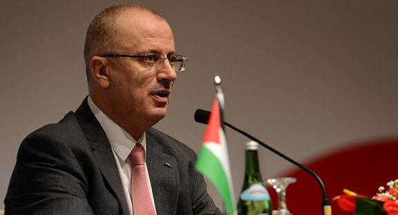 رامی حمدالله نخستوزیر فلسطین قصد دارد از سمتش استعفا کند