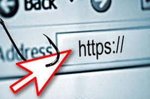 کاربران مراقب اطلاعات بانکی خود باشید/از لینکهای ارسالی وارد سایتهای پرداخت نشوید