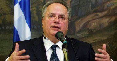 یونان منتظر امضای توافقنامه میان ترکیه و لیبی است