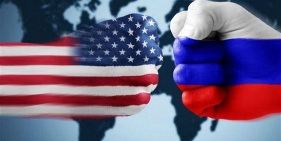 آمریکا 6 فرد و 8 نهاد روسی را به دلیل بحران اوکراین تحریم کرد