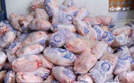 موافقت وزارت صمت برای ترخیص مرغهای وارداتی