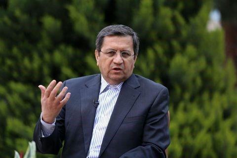 همتی خبر داد/ احتمال باز شدن بخشی از منابع مسدود ایران +ویدئو