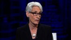 انتقاد وندی شرمن از عملکرد ترامپ در قبال برجام