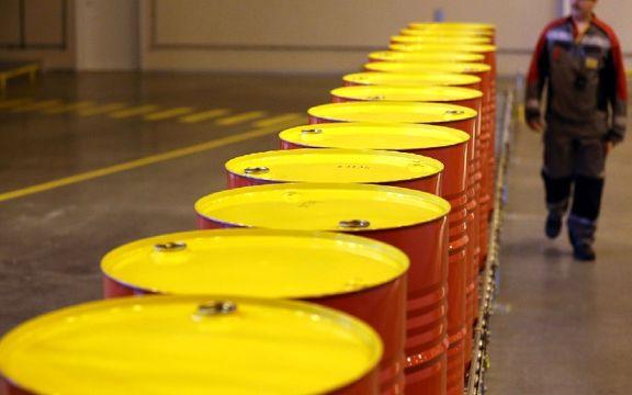 افزایش دو درصدی قیمت جهانی نفت به دلیل کاهش تولید اوپک