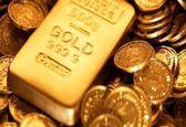 قیمت طلا به 1407.80 دلار افزایش یافت