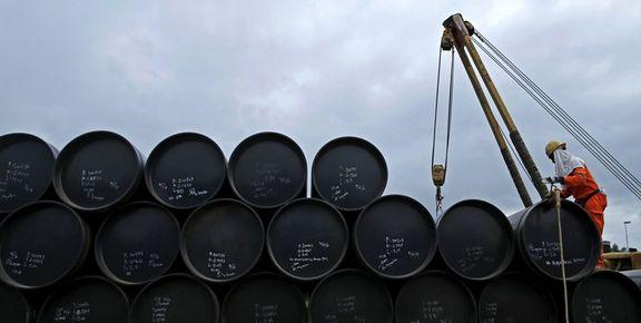 عقبنشینی نفت از قیمت 61 دلاری
