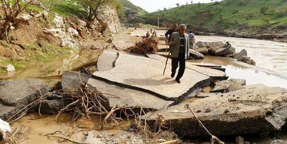 2000 میلیارد تومان برای احداث زیرساختهای جدید در استان سیلزده لرستان مورد نیاز است