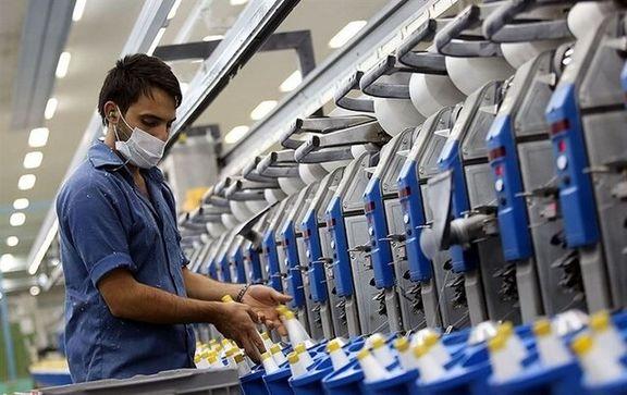 تولیدات صنعتی کاهش کم سابقه در مرداد را رقم زد