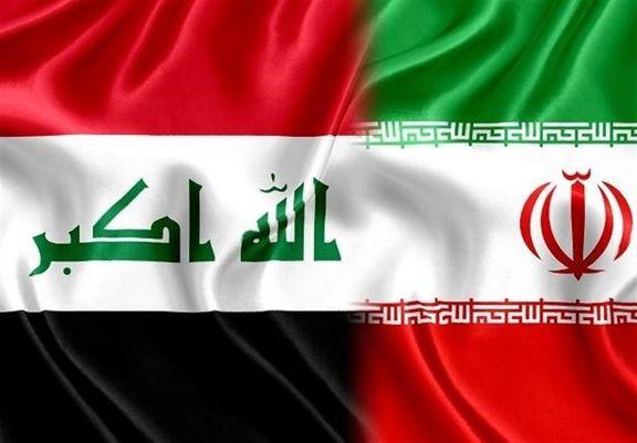 عراق به زودی میدان بزرگ تجاری با ایران را افتتاح میکند