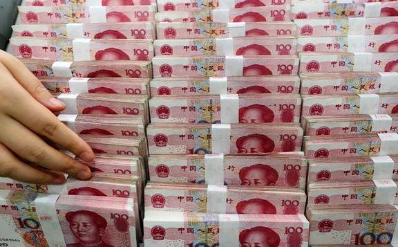 تقویت واحد پولی چین در آینده